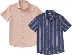 Allgood.-Mens-Short-Sleeve-Shirts on sale