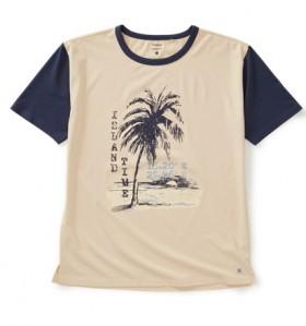 Allgood.-Mens-Short-Sleeve-Contrast-Tee-Neutral on sale