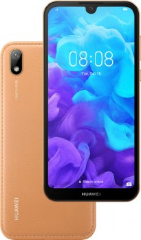 Huawei-Y5-2019-Amber-Brown on sale