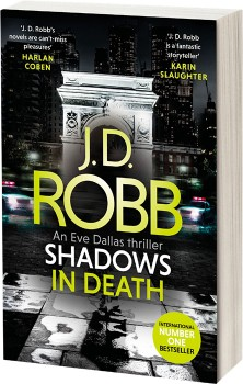 NEW-Shadows-in-Death on sale