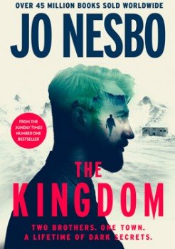 NEW-The-Kingdom on sale