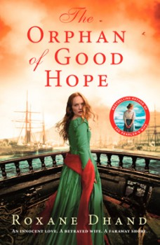 NEW-The-Orphan-of-Good-Hope on sale
