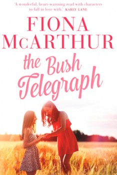 NEW-The-Bush-Telegraph on sale