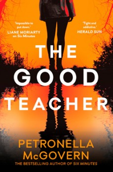 NEW-The-Good-Teacher on sale