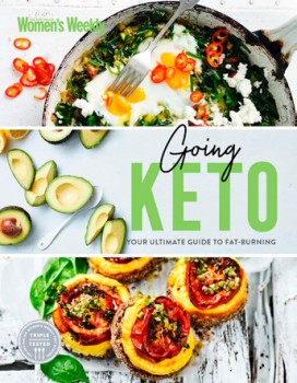 NEW-Going-Keto on sale