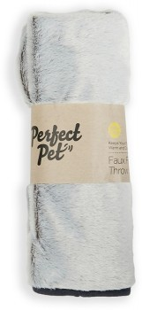 Perfect-Pet-Faux-Suede-Pet-Throw on sale