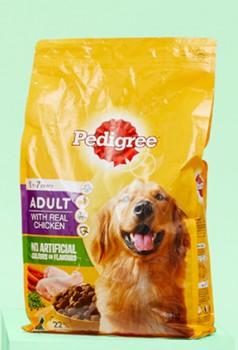 Pedigree-Dry-Dog-Food-Varieties-3kg on sale