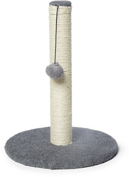 Brilliant-Basics-40cm-Scratching-Post on sale