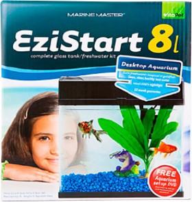 Marine-Masters-8-Litre-Ezi-Start-Fish-Tank on sale
