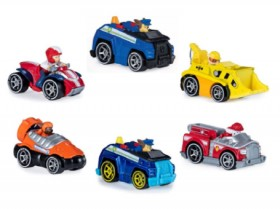 Paw-Patrol-Die-Cast-Vehicles on sale