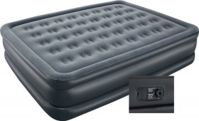Double-High-Queen-Size-Airbed on sale