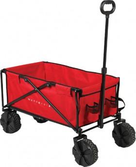 Wanderer-Rugged-Foldable-Cart on sale