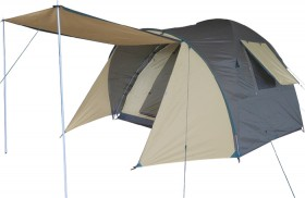Wanderer-Lighted-4P-Tent on sale