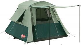 Coleman-Traveller-4P-Instant-Tent on sale