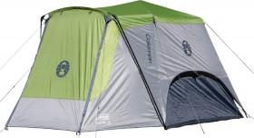 Coleman-Excursion-6P-Instant-Tent on sale
