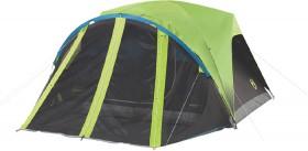 Coleman-Carlsbad-Darkroom-6P-Tent on sale