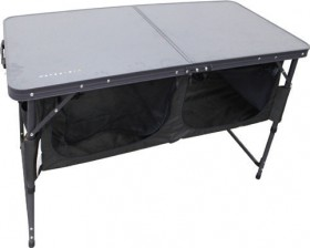 Wanderer-Folding-Table-with-Storage on sale