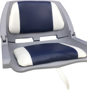 Bowline-Tinnie-Folding-Padded-Boat-Seat on sale