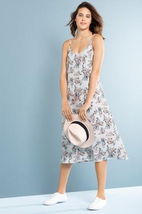 Emerge-Midi-Dress on sale