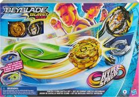 NEW-Beyblade-Burst-Rise-Hypersphere-Vortex-Climb-Battle-Set on sale