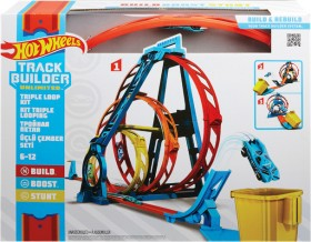 Hot-Wheels-Track-Builder-Unlimited-Triple-Loop-Kit on sale