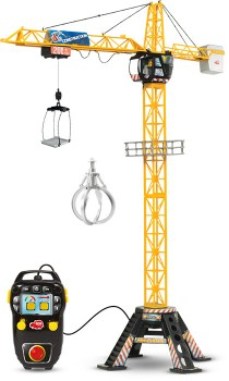Dickie-RC-Mega-Crane on sale