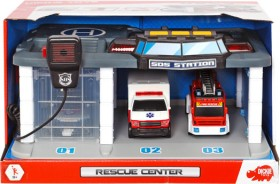 Dickie-Rescue-Center-Playset on sale