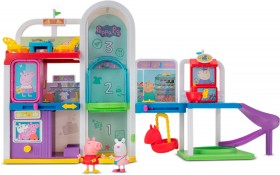 NEW-Peppa-Pig-Shopping-Centre on sale