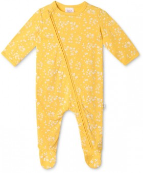 Sprout-Coverall-Yellow on sale