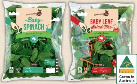 Community-Co-Baby-Spinach-280g-or-Baby-Leaf-Mix-300g on sale