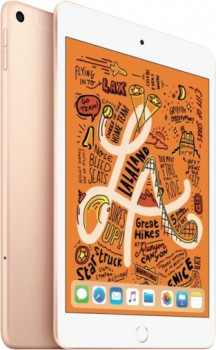 Apple-iPad-Mini-Wi-Fi-64GB-Gold on sale
