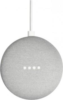 Google-Nest-Mini-Chalk on sale