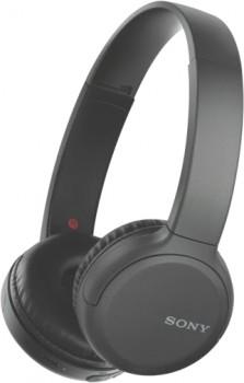 Sony-Wireless-On-Ear-Headphones-Black on sale