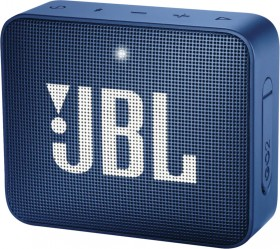 JBL-GO-2-Portable-Bluetooth-Speaker-Blue on sale
