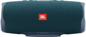 JBL-Charge-4-Portable-Bluetooth-Speaker-Blue on sale