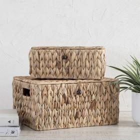 Nile-Trunk-Basket-by-M.U.S.E on sale