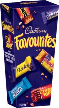 Cadbury-Favourites-Boxed-Chocolate-373g on sale