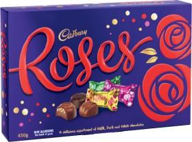 Cadbury-Roses-Boxed-Chocolate-450g on sale