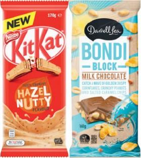 Nestl-Block-Chocolate-118g-200g-or-Darrell-Lea-Block-Chocolate-160g-180g on sale