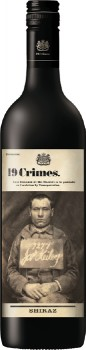 19-Crimes-Range-750mL on sale