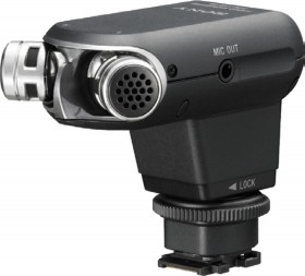 Sony-ECMXYST1M-Stereo-Microphone on sale