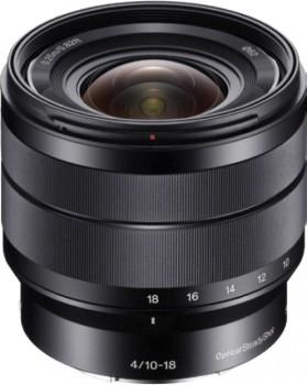 Sony-E-10-18mm-f4-OSS-Wide-Angle-Lens on sale