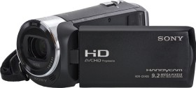 Sony-HDR-CX405-Digital-Video-Camera on sale