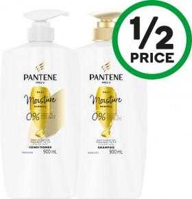 Pantene-Shampoo-or-Conditioner-900ml on sale