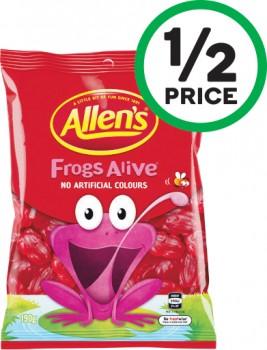 Allens-Medium-Bags-150-200g on sale