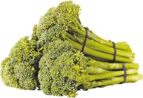 Australian-Broccolini-Bunch on sale