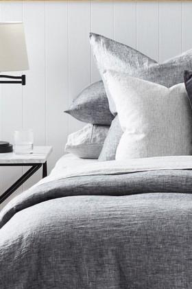 Hampton-Stripe-Linen-Sheet-Set on sale