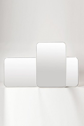 Rounded-Edge-Mirror on sale
