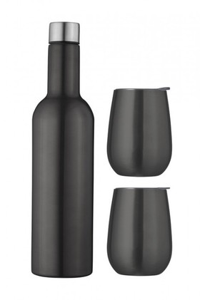 Avanti-Double-Wall-Insulated-Wine-Traveller-Set on sale