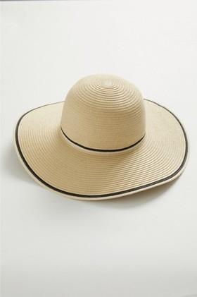 Accessories-Wide-Brim-Hat on sale